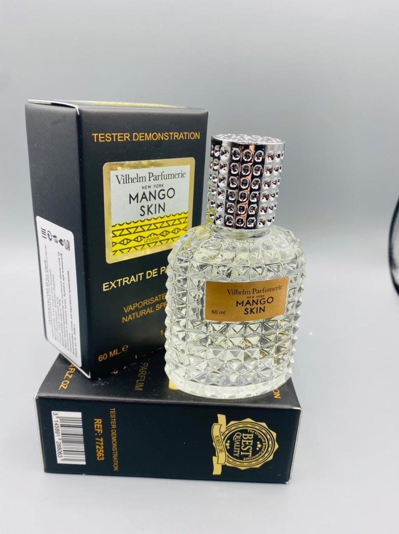 Vilhelm Parfumerie парфюм отзывы