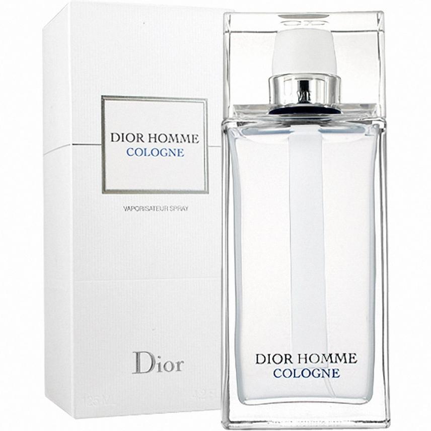 Для какого времени года: лично меня dior homme cologne заряжает позитивом и солнечным настроением.